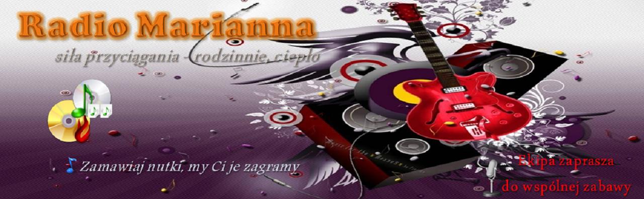 Radio Marianna